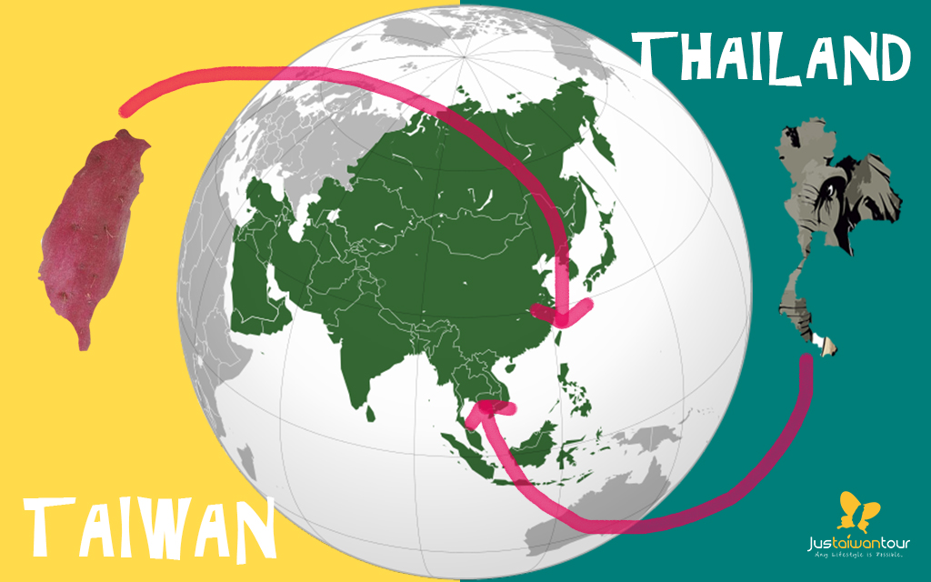 Taiwan Is Not Thailand-1