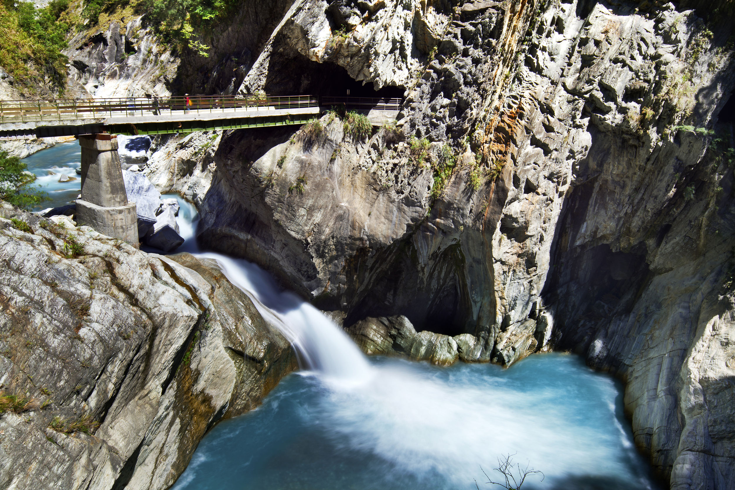 【Hualien Travel Guide】Wild Taiwan Guide: Explore Taroko Gorge and East Rift Valley