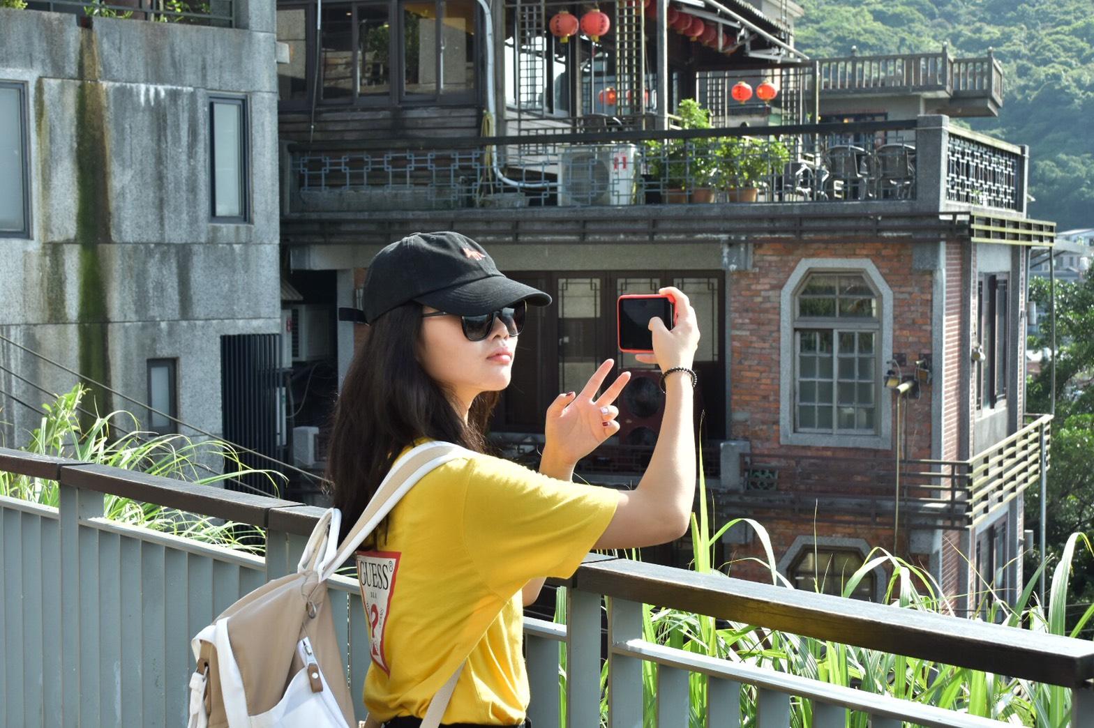【Taipei Day Tour】A nostalgic trip in Jiufen