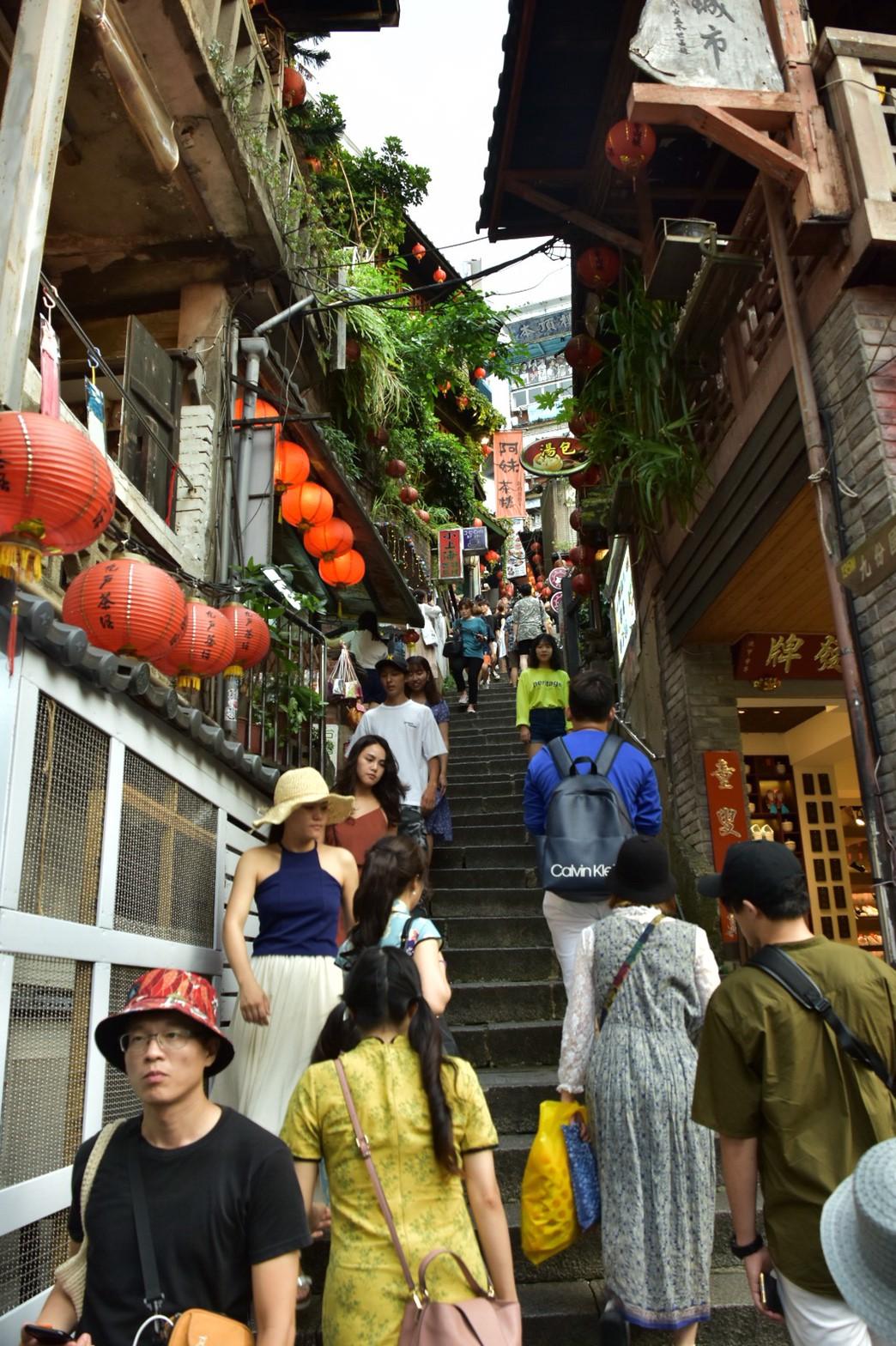 【Taipei Day Tour】An Unforgettable trip to Jiufen.