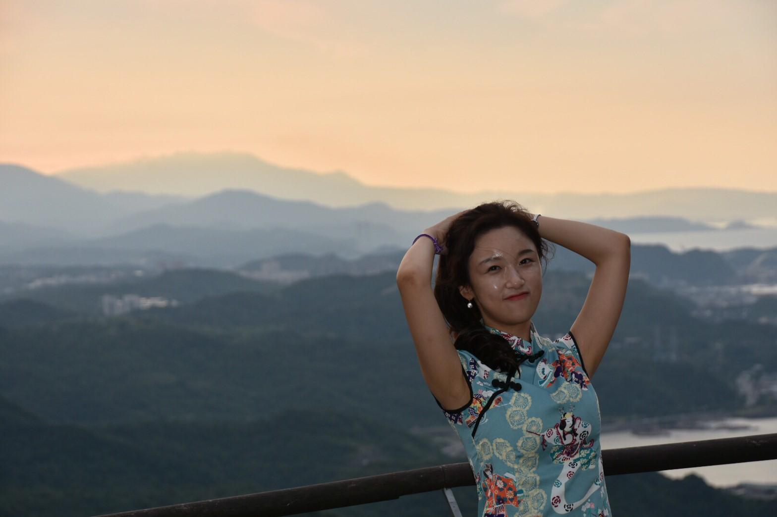 【Taipei Day Tour】Romantic Jiufen Tour