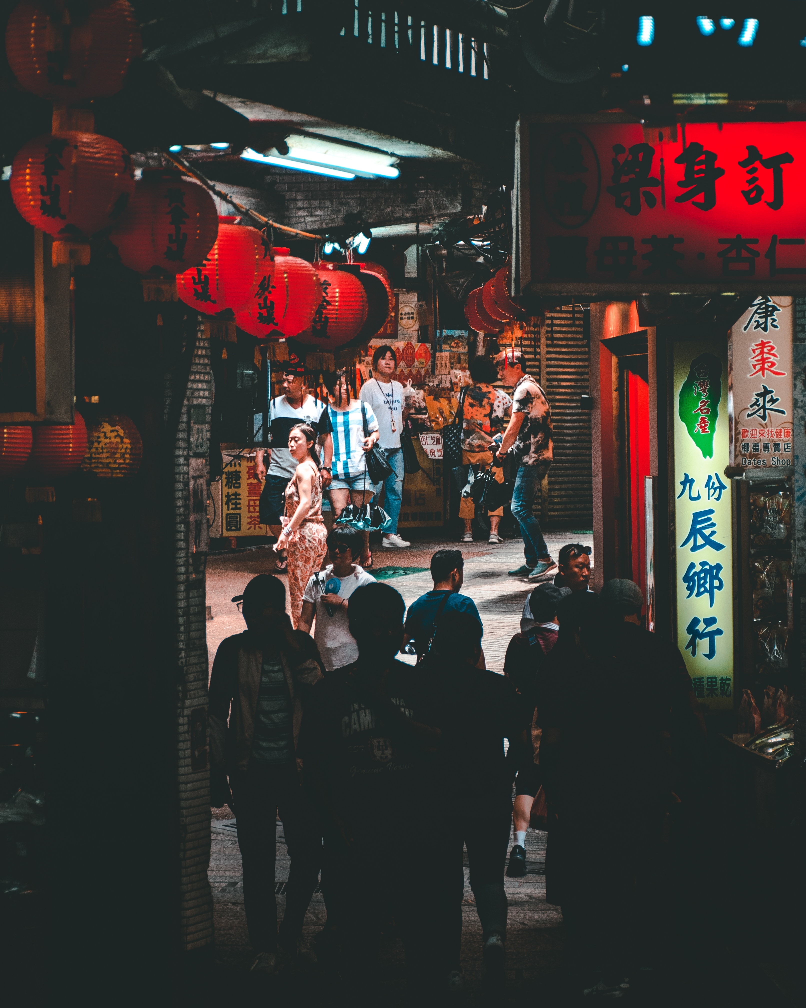 【Taipei Day Tour】Fans from Thailand visit the Taiwan movie filming locations ─ Jiufen