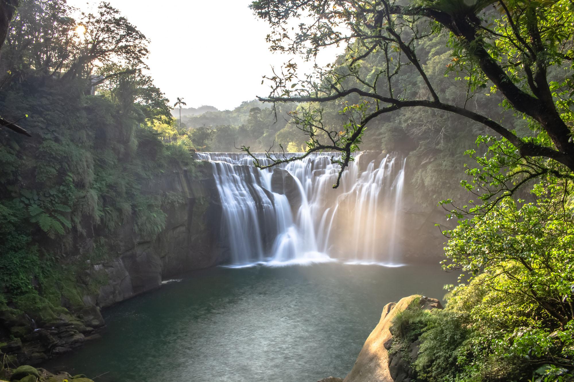 【Taipei Day Tour】Jiufen Old Street & Shifen Waterfall