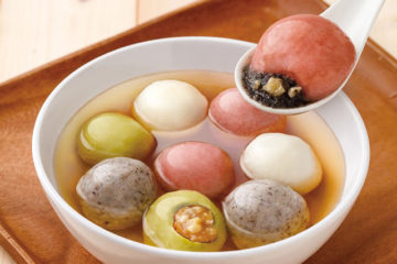 Top 5 Ways to Taste Yuanxiao: What's Your Favorite?