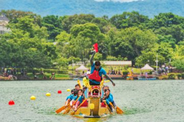 【Taiwan Festival】The Ultimate Guide of 2020 Dragon Boat Festival in Taiwan (Latest Updates)