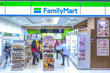 【About Taiwan】FamilyMart vs. 7-11 What's your choice?