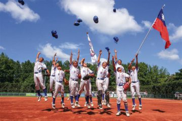 【Taiwan Travel Guide】Top 6 Sports in Taiwan & Sports Are Restarting In The Rest Of World