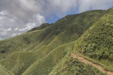 【Taiwan Tour】The Matcha You Cannot Eat – The Matcha Mountain