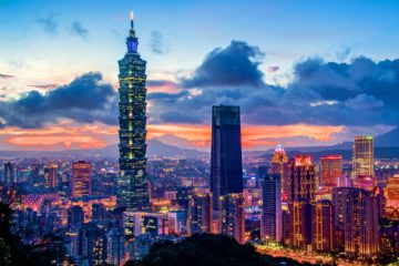 【Taipei Day Tour】11 Best Day Trips from Taipei You Should Know