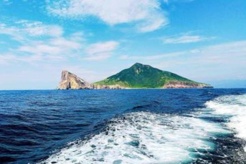 【Taiwan Tour】The Biggest Turtle In The World – The Ultimate Guide of Guishan Island
