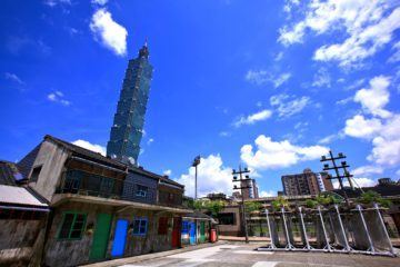 【Taipei Day Tour】Walk into the Tunnel of Time | The historical site in Taipei