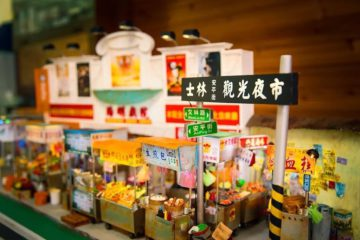 【Taiwan Food Tour】Explore Shilin Night Market with Insiders